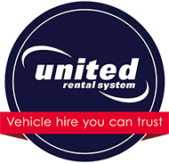 United rental system logo